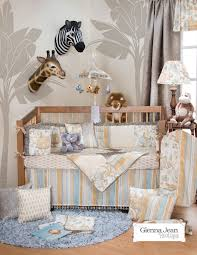 glenna jean crib bedding theme