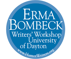 writers selected for ebww humor anthology erma bombeck  we re bringing to life a book filled funny coming of age essays from 40 women humorists