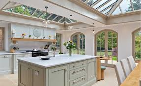 Small Picture 18 kitchen extension design ideas Period Living