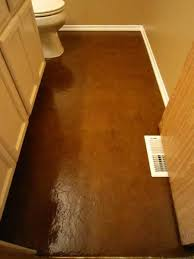 basement floor ideas do it yourself. DIY Stained Brown Paper Floor Awesomeness!~ Under $30 Do It Yourself Hardwood/Laminate Alternative Basement Ideas