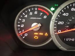 2007 Honda Pilot Vsa Light Comes On Honda Pilot Questions What Is The Cause Of A Vtm 4 And Vsa