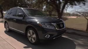 2013 Nissan Pathfinder Review | Car Pro USA