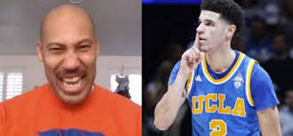 Lavar Ball Quotes Adorable Top 48 Quotes From Lavar Ball Lonzo Ball's Dad