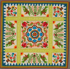 32 best Miniature Quilts - IQA Houston winners images on Pinterest ... & American Quilter's Society - Shows & Contests: Paducah Show - AQS Quilt  Shows and Contests, Quilting Memberships Adamdwight.com