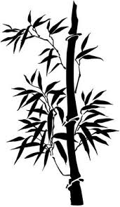 bamboo stencils for the wall wall stencil flora 360 bamboo Low Maintenance Houseplants gallery for \u003e japanese bamboo tattoo designs low maintenance house plants pictures