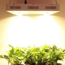 Cree Cxb3590 Grow Light 600w China Dimmable Cree Cxb3590 600w 72000lm Cob Led Grow Light