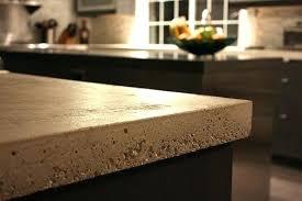 concrete countertop edges edge forms diy concrete countertop edges surfacing solutions inc ca edge form