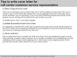 Cover Letter For Customer Service Representative Call Center Financial Service Representative Cover Letter Magdalene
