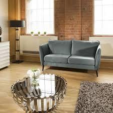 2 seater sofa settee saffron stella