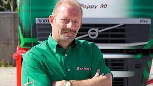 Ashley Maddocks | Eddie stobart trucks, Truck and trailer, Truck ...