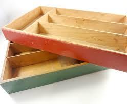 Kitchen Drawer Inserts Ikea Tips Ikea Silverware Organizer Silverware Tray Bamboo Cutlery