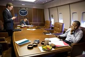 air force one office. air force one 3 office
