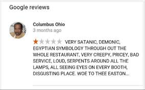 Reviews On Negative Seo Sydney Fake Google Maps