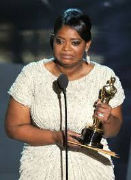 Octavia Spencer wins Oscar for supporting actress (Video) - The Washington  Post