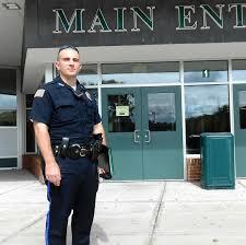 Mansfield resource officer key to school safety - News - Mansfield News -  Mansfield, MA