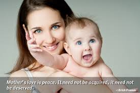 Mother Love Quotes Adorable Top 48 Mother Quotes And Sayings Momjunction
