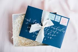Envelope Wedding Wedding Invitations A Guide To Envelopes Unveiled By Zola