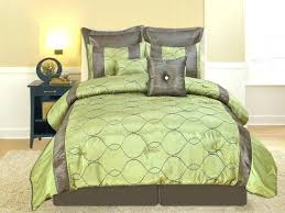 green king size bedding green king size comforter sets green king size bedding