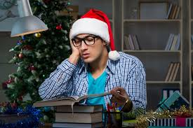 holiday gift giving tricks for college students