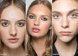 spring summer 2016 makeup trends underliner