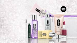 Clinique Skin Types Chart Clinique Official Site Custom Fit Skin Care Makeup