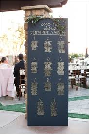 How To Make A Wedding Seating Chart 30 Most Popular Seating Chart Ideas For Your Wedding Day