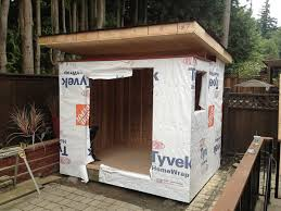 outdoor shed office. Delighful Shed 8x10 Surrey Backyard Office02 In Outdoor Shed Office O