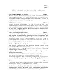 Literature Review The Literature Review describes the previous       Research proposal
