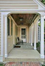 Chevy Chase MD Exterior Remodeling - Exterior remodeling