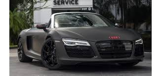 black audi 2014. halo cars serve a vital purpose in the car world they are attention getter for brand dealerships need to have wild and beautiful showpiece black audi 2014