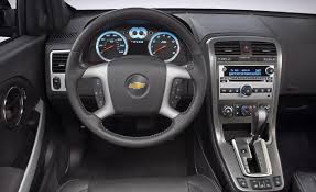 2010 Chevrolet Equinox - Information and photos - ZombieDrive