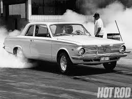 1965 plymouth valiant engine swap hot rod network hrdp 9810 01 o 1965 plymouth valiant engine swap drag testing