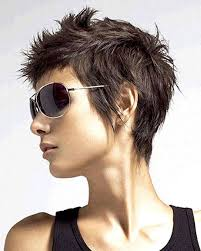 Hairstyles Short Spiky Hair Adorable 55 Alluring Short Haircuts