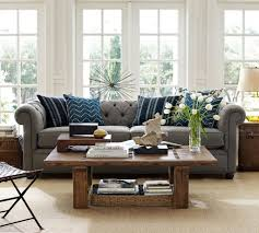 Pottery Barn Living Room Furniture Room Remodeling Ideas On Living Room With Amazing Kitchen Living