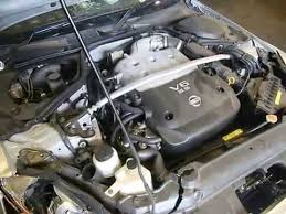 wrecking 2003 nissan 350z engine 3 5 automatic c15114 wrecking 2003 nissan 350z engine 3 5 automatic c15114
