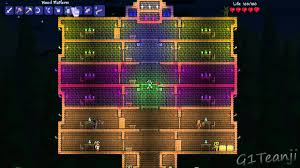 terraria survival failure abounds w teckiies trink episode 27 reverse chandelier hd you