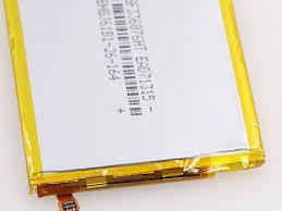 <b>LI3925T44P8H786035 Battery</b> 2540mAh/9.8WH 3.85V <b>ZTE</b> Blade ...