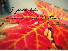 Beautiful Autumn Quotes Best of Beautiful Autumn Morning Quotes And Images