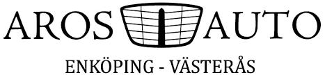 Bildresultat för aros auto enköping logga