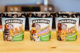 Ben \u0026 Jerry\u0027s Caters to Vegans With New Almond Milk Ice Cream - Eater