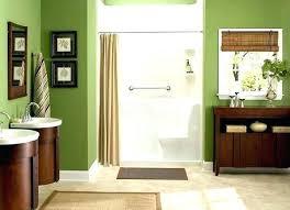 green and brown bathroom color ideas. Bathroom Color Trends 2017 Charming Modern Green And Brown . Ideas
