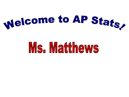 Ppt Welcome To Ap Stats Powerpoint Presentation Id 7098596