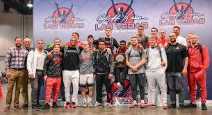 2 ohio state wins the cliff keen las vegas invitational for the second year in a row eleven warriors