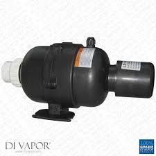 Lx Apw400 V2 Air Blower Pump 0 5 Hp With Heater 400w 180w