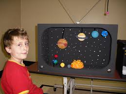 best solar system model images school projects solar system science projects for kids