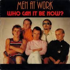 October 30 1982 Australian Band Men At Work Went To No 1