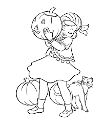 Small Picture Halloween Coloring Pages By Crayola Coloring Pages