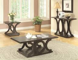 White Coffee Table And End Tables Coffee Table Fabulous Black Square Coffee Table Glass End Tables