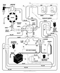 murray double pole wiring diagram garden questions answers how to wire a starter solenoid