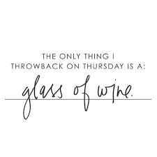 Tbt Quotes Extraordinary Personal Power Image This Is Happening 🍷 Wine Tbt Thursday